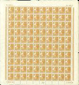 Danmark - AFA 172 Helark 455I