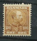 Danmark - AFA 51 postfrisk