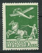 Danmark - AFA 144 postfrisk