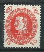Danmark - AFA 190 postfrisk