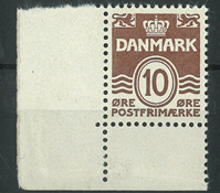 Danmark - AFA 235a postfrisk