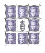 Danmark - Småark - nr.2 - AFA 1247