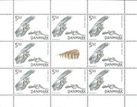 Danmark - Småark - nr.19 - AFA 1410