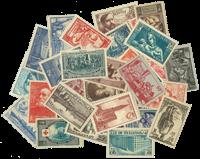 Frankrig - Årgang 1939 - Postfrisk