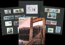 Norvège - Collection annuelle 2018 - Collection annuelle