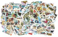 Cuba collection géante 1500 diff. en séries complètes