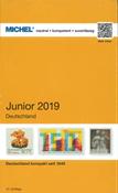MICHEL - Germania Junior 2019 - Catalogo francobolli