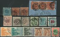 Danmark - Parti - 1855-1936
