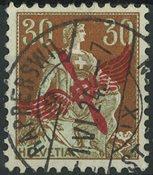 Schweiz - 1919-20