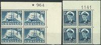 Grønland - 1953-64
