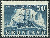 Grønland - 1950