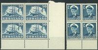 Grønland - 1950-53