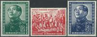 DDR - 1957