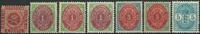 Dansk Vestindien - 1872-1900