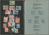 Danemark - 3 collections annuelles inofficielles