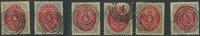 Danmark - AFA 18