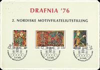 Norja - EPK 1976