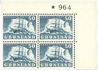 Grønland - AFA 33