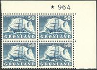 Grönlanti - AFA 33