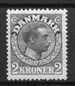 Danmark 1913 - AFA 76 - postfrisk