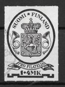 Finland 1931 - AFA 175 - stemplet
