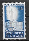 Italien 1951 - AFA 750 - ustemplet