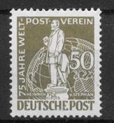 Berlin 1949 - AFA 38 - postfrisk