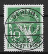 Berlin 1949 - AFA 68 - stemplet