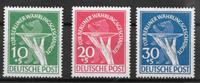 Berlin 1949 - AFA  68-70 - postfrisk