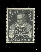 Luxembourg 1953 - Oblitéré - Michel 516