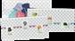 France - Chapeaux - Pochette avec bloc-feuillet