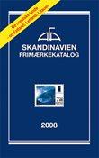 AFA Skandinavien frimærkekatalog 2008