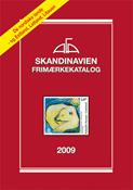 AFA Skandinavien frimærkekatalog 2009