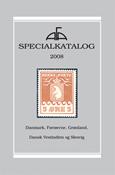 AFA Special-frimærkekatalog 2008