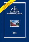 AFA Danmark frimærkekatalog 2011