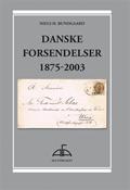 AFA Danmark  forsendelser 1875-2003