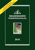 AFA Skandinavien frimærkekatalog 2010