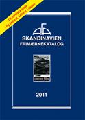 AFA Skandinavien frimærkekatalog 2011