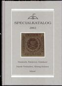 AFA Specialized stamp catalog 2002