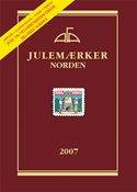 Julemærkekatalog  Norden 2007