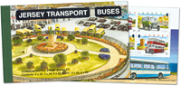 Jersey - Busser - Flot prestigehæfte