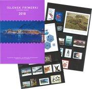 Island - Årsmappen 2018 - Flot årsmappe 2018