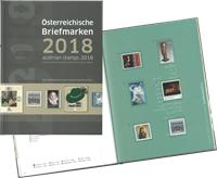 Østrig - Årbog 2018 - Flot årbog