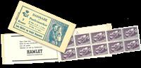 Danmark - AFA 15 2 kr. hæfte postfrisk