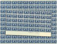 Islande - 100 pcs AFA 129 neuf,