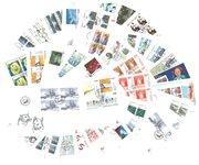 Grønland - Førstedagskuverter - 165 forskellige