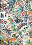 Germany - Kiloware / Stamp mixture - Bavaria mission - 1 kg