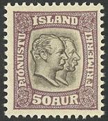 Island - Tdeneste - 1907