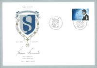 Finland - 2017 - LAPE nr. 2497