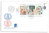 Finland - 1988 - Fabergé - LAPE nr. V11